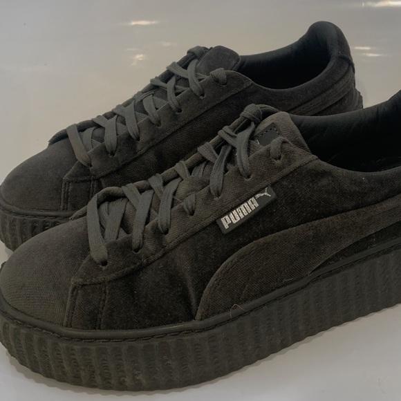Puma Shoes   Fenty Puma Rihanna